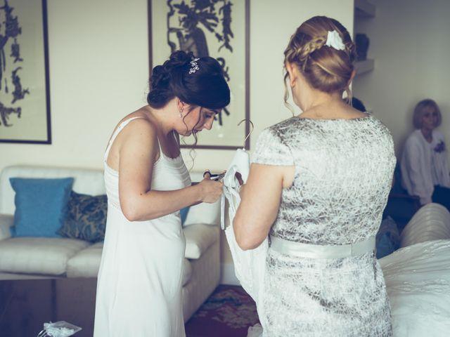 Il matrimonio di Pierpaolo e Dayana a Valverde, Catania 11