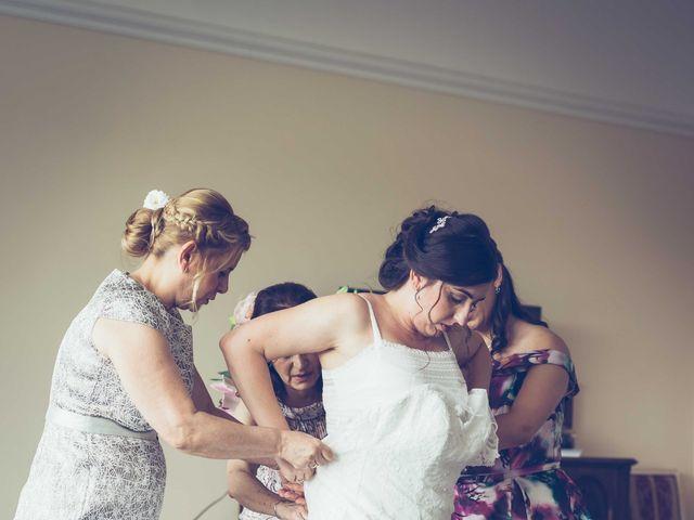 Il matrimonio di Pierpaolo e Dayana a Valverde, Catania 12