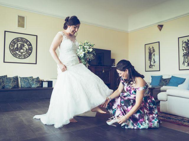 Il matrimonio di Pierpaolo e Dayana a Valverde, Catania 13