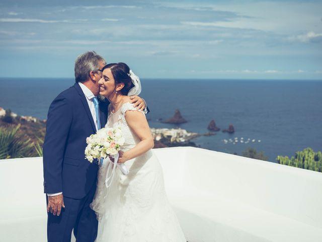 Il matrimonio di Pierpaolo e Dayana a Valverde, Catania 14