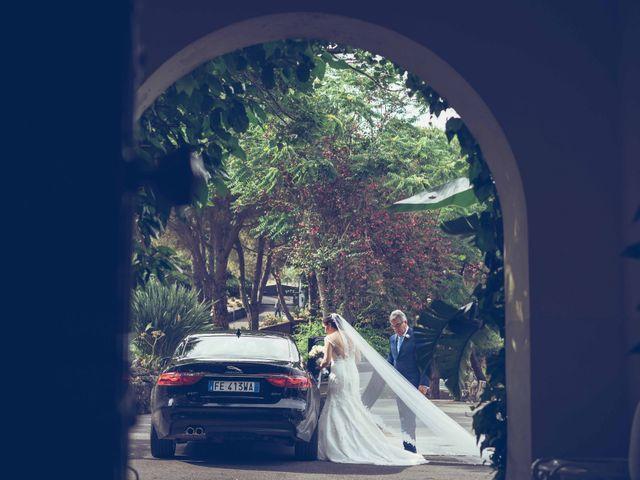 Il matrimonio di Pierpaolo e Dayana a Valverde, Catania 15