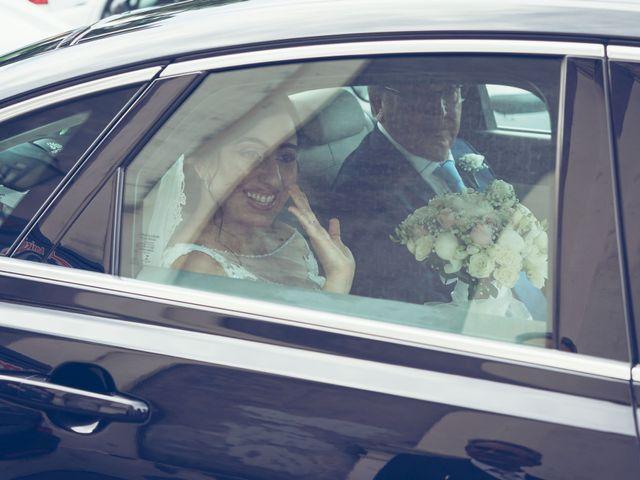 Il matrimonio di Pierpaolo e Dayana a Valverde, Catania 16