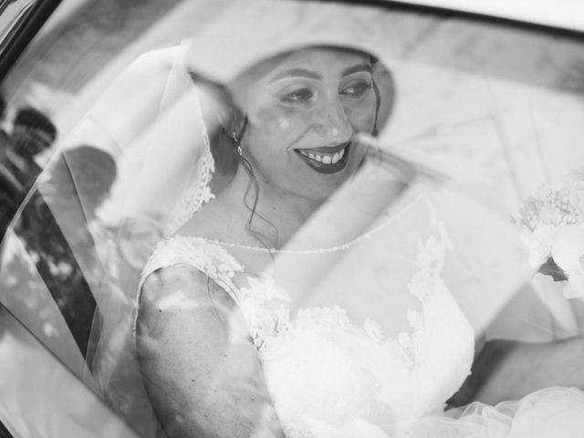 Il matrimonio di Pierpaolo e Dayana a Valverde, Catania 17