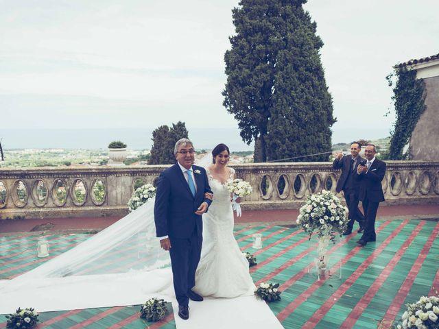 Il matrimonio di Pierpaolo e Dayana a Valverde, Catania 18