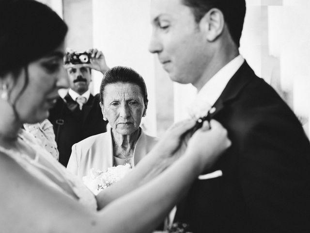 Il matrimonio di Pierpaolo e Dayana a Valverde, Catania 19