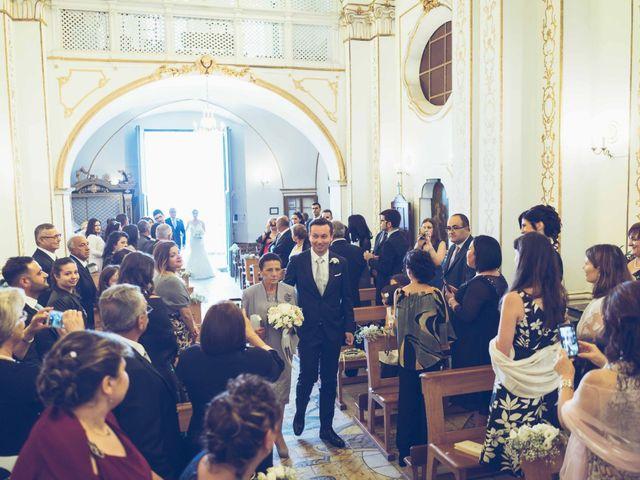 Il matrimonio di Pierpaolo e Dayana a Valverde, Catania 20