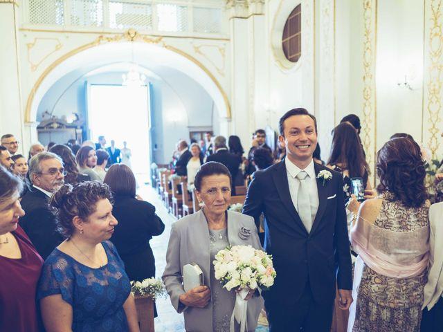 Il matrimonio di Pierpaolo e Dayana a Valverde, Catania 21