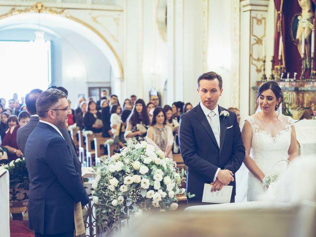 Il matrimonio di Pierpaolo e Dayana a Valverde, Catania 22