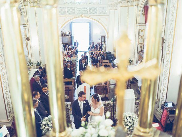 Il matrimonio di Pierpaolo e Dayana a Valverde, Catania 25