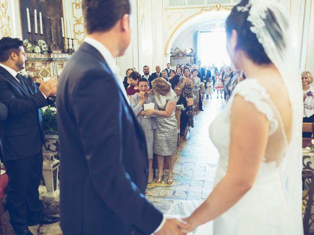 Il matrimonio di Pierpaolo e Dayana a Valverde, Catania 27