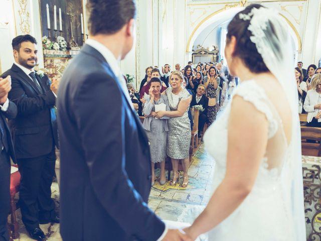 Il matrimonio di Pierpaolo e Dayana a Valverde, Catania 29