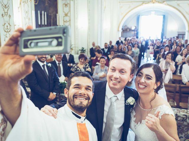 Il matrimonio di Pierpaolo e Dayana a Valverde, Catania 31