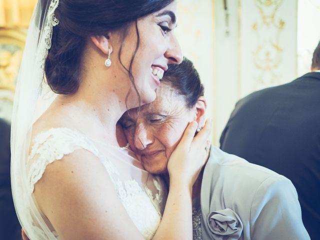 Il matrimonio di Pierpaolo e Dayana a Valverde, Catania 34