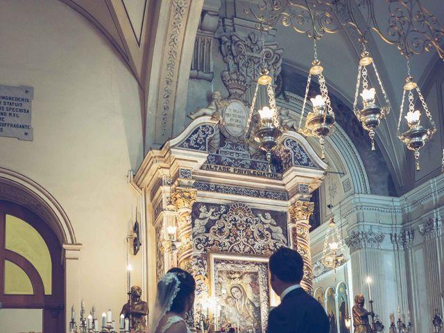 Il matrimonio di Pierpaolo e Dayana a Valverde, Catania 37