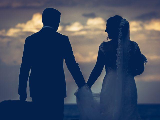Il matrimonio di Pierpaolo e Dayana a Valverde, Catania 38
