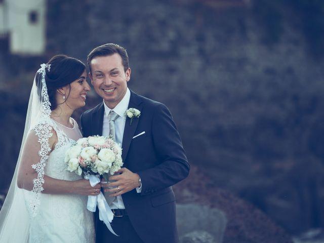 Il matrimonio di Pierpaolo e Dayana a Valverde, Catania 39