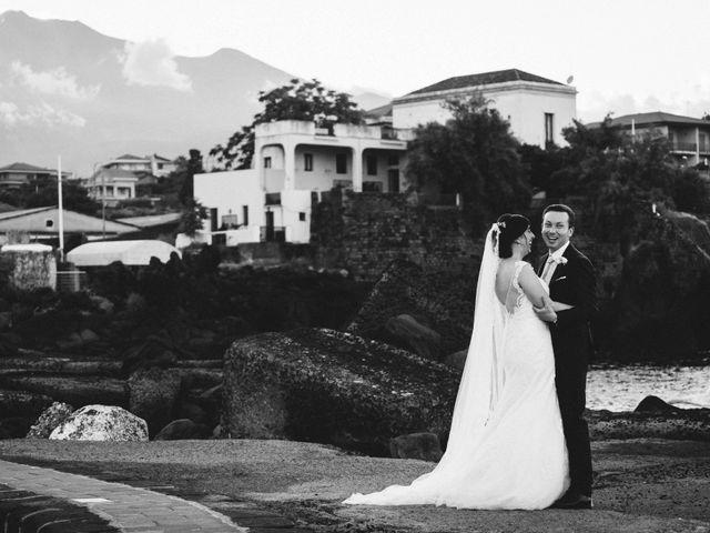 Il matrimonio di Pierpaolo e Dayana a Valverde, Catania 42