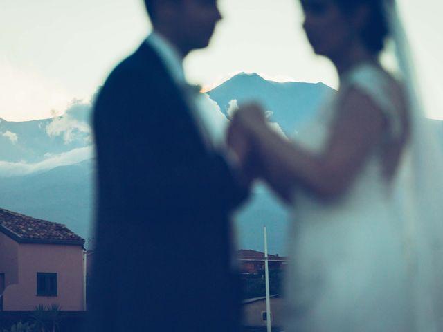 Il matrimonio di Pierpaolo e Dayana a Valverde, Catania 44