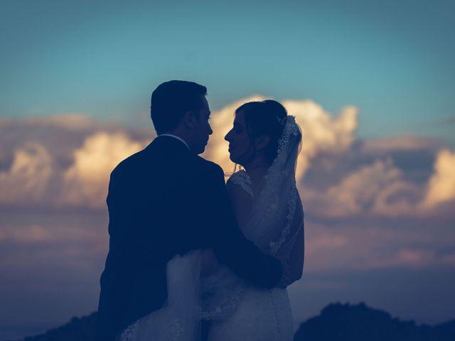 Il matrimonio di Pierpaolo e Dayana a Valverde, Catania 46