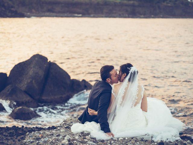 Il matrimonio di Pierpaolo e Dayana a Valverde, Catania 50