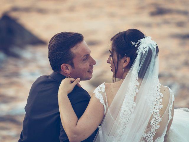 Il matrimonio di Pierpaolo e Dayana a Valverde, Catania 51