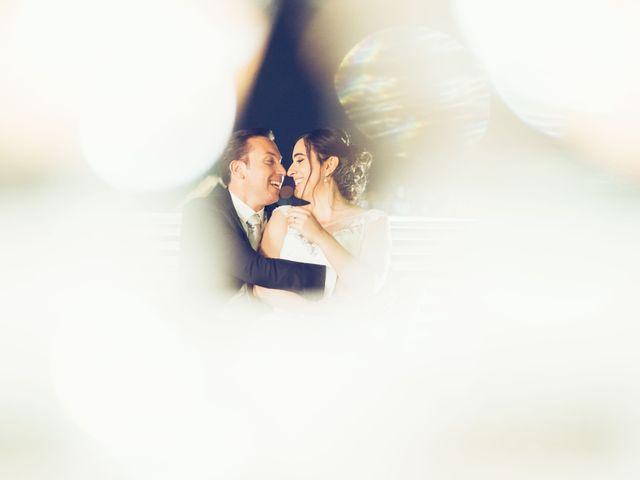 Il matrimonio di Pierpaolo e Dayana a Valverde, Catania 2