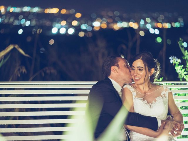 Il matrimonio di Pierpaolo e Dayana a Valverde, Catania 55