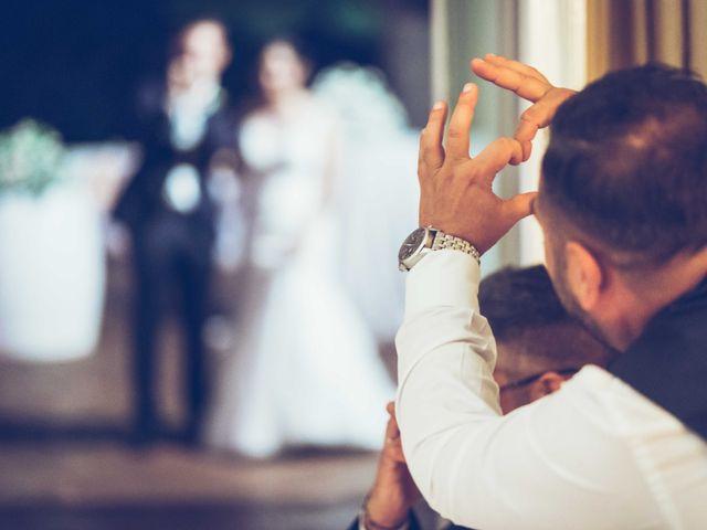 Il matrimonio di Pierpaolo e Dayana a Valverde, Catania 57