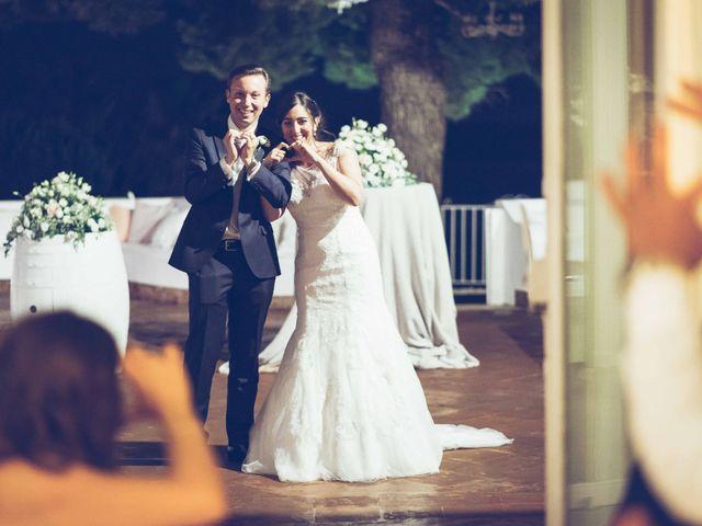 Il matrimonio di Pierpaolo e Dayana a Valverde, Catania 58