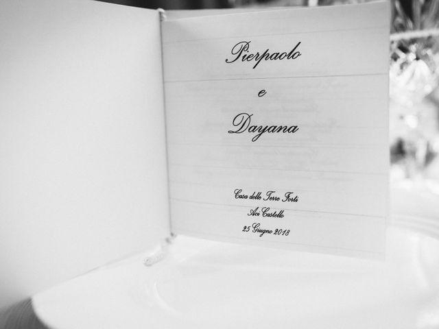 Il matrimonio di Pierpaolo e Dayana a Valverde, Catania 59