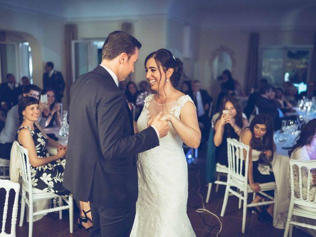 Il matrimonio di Pierpaolo e Dayana a Valverde, Catania 63