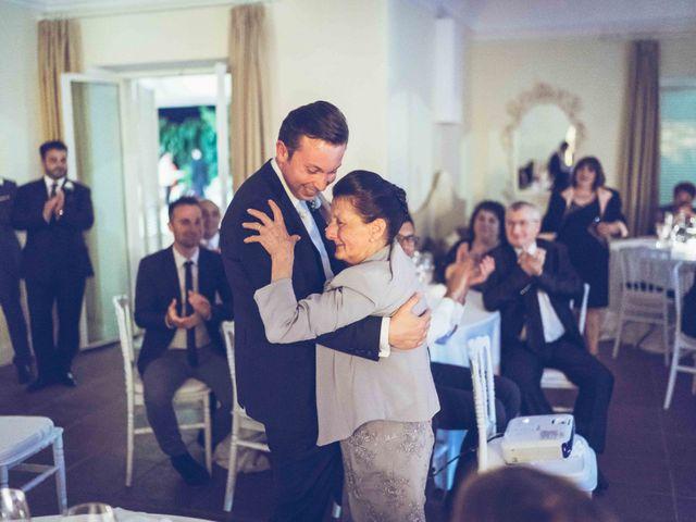 Il matrimonio di Pierpaolo e Dayana a Valverde, Catania 64