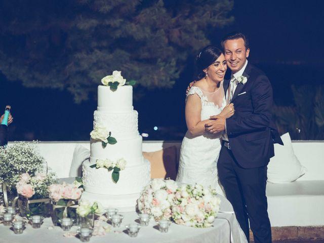 Il matrimonio di Pierpaolo e Dayana a Valverde, Catania 67