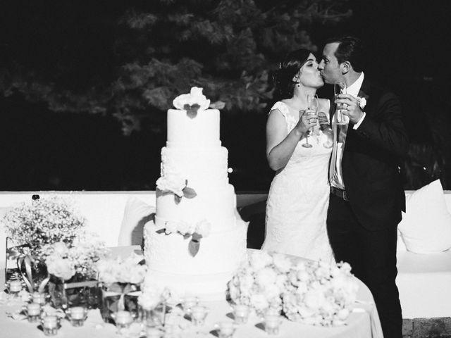 Il matrimonio di Pierpaolo e Dayana a Valverde, Catania 68