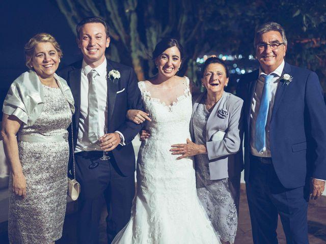 Il matrimonio di Pierpaolo e Dayana a Valverde, Catania 69