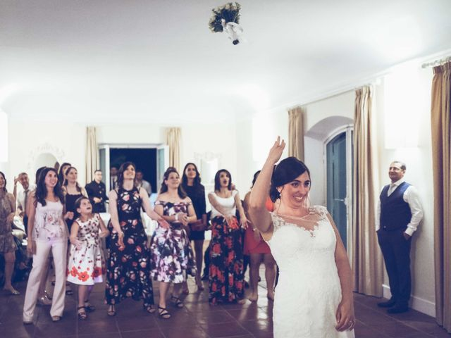 Il matrimonio di Pierpaolo e Dayana a Valverde, Catania 72