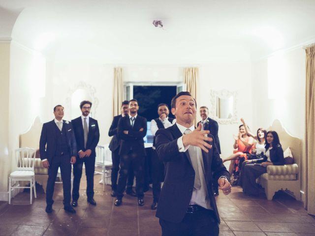 Il matrimonio di Pierpaolo e Dayana a Valverde, Catania 75