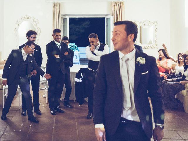 Il matrimonio di Pierpaolo e Dayana a Valverde, Catania 76