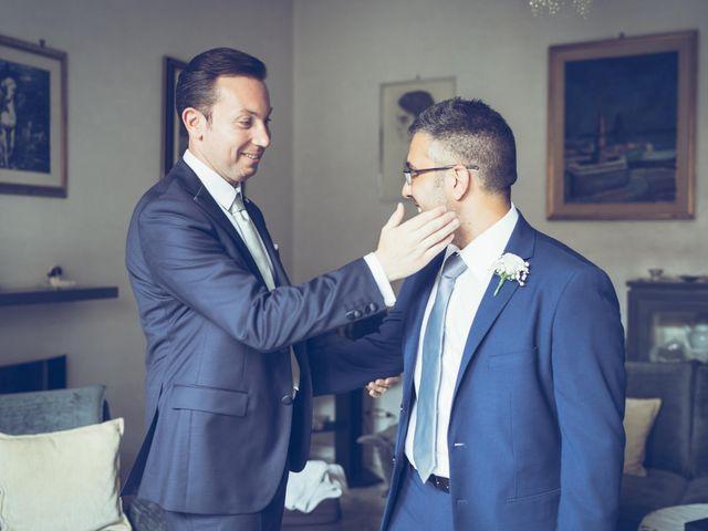 Il matrimonio di Pierpaolo e Dayana a Valverde, Catania 85