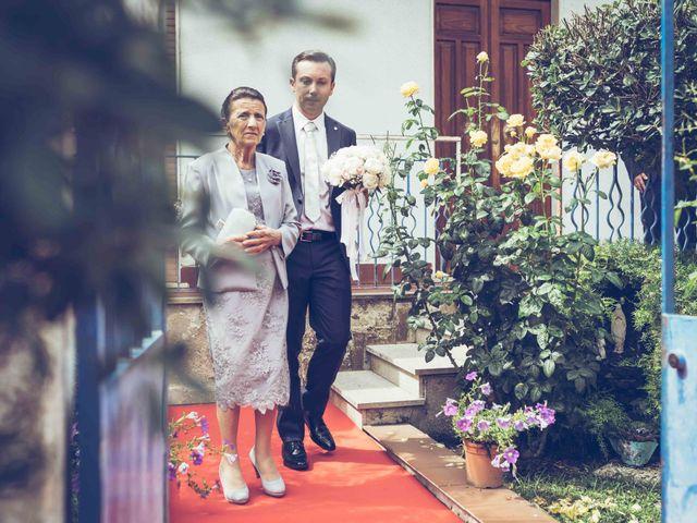 Il matrimonio di Pierpaolo e Dayana a Valverde, Catania 87