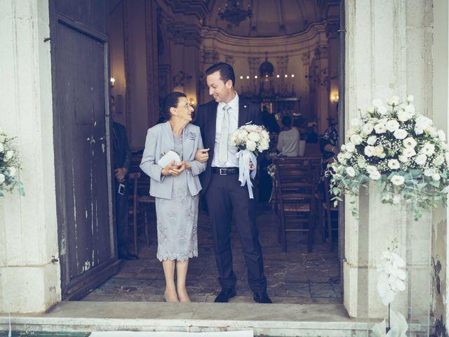 Il matrimonio di Pierpaolo e Dayana a Valverde, Catania 90