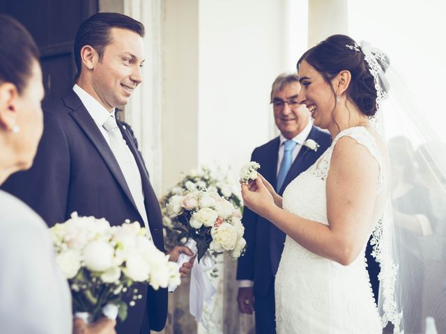 Il matrimonio di Pierpaolo e Dayana a Valverde, Catania 91