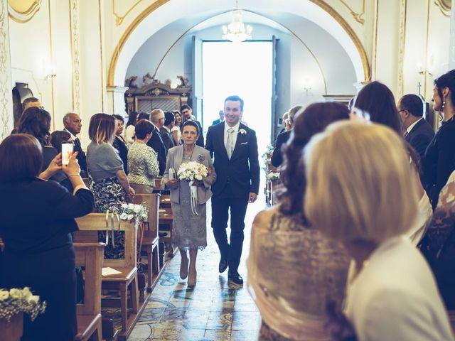 Il matrimonio di Pierpaolo e Dayana a Valverde, Catania 92