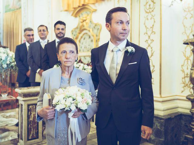 Il matrimonio di Pierpaolo e Dayana a Valverde, Catania 93