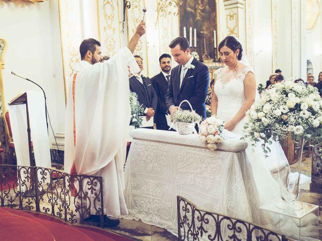 Il matrimonio di Pierpaolo e Dayana a Valverde, Catania 95