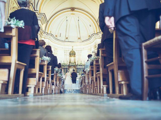 Il matrimonio di Pierpaolo e Dayana a Valverde, Catania 96