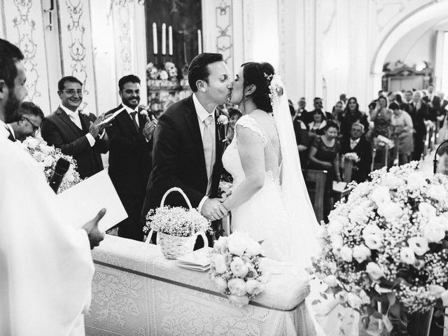 Il matrimonio di Pierpaolo e Dayana a Valverde, Catania 97