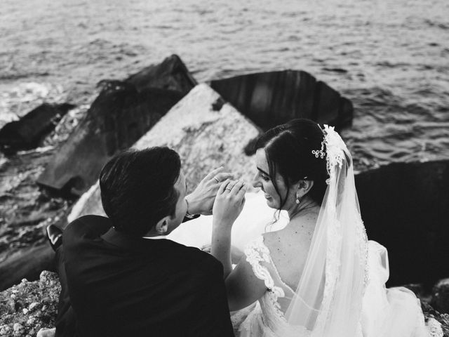 Il matrimonio di Pierpaolo e Dayana a Valverde, Catania 102