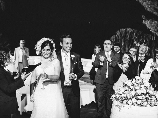 Il matrimonio di Pierpaolo e Dayana a Valverde, Catania 104
