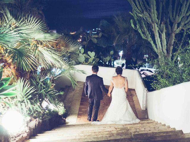 Il matrimonio di Pierpaolo e Dayana a Valverde, Catania 105